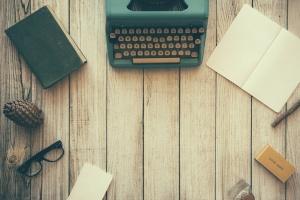 Writer Unsplash