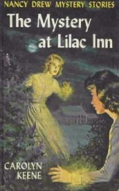 Nancy Drew Lilac Inn